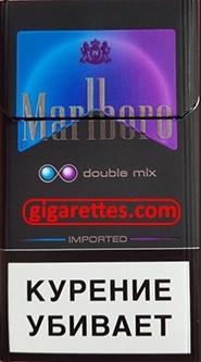 купить сигареты marlboro double mix