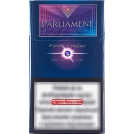 Parliament Exotic Cruise