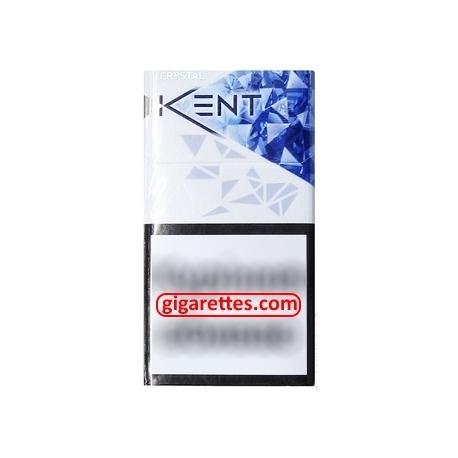 Kent Crystal Blue