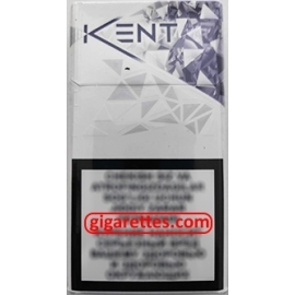 Kent Crystal Silver