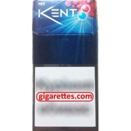 Kent Double Mix