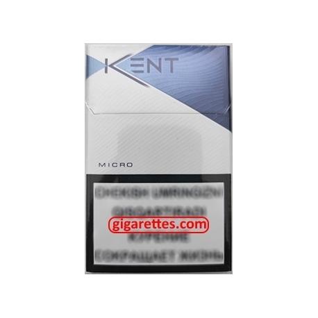 Kent Micro