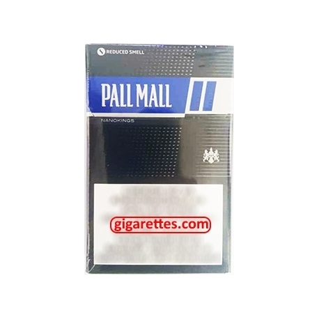 Pall Mall Nanokings Blue