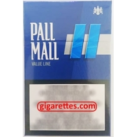Pall Mall Value Line