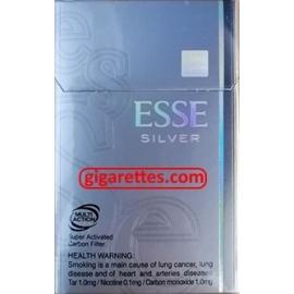 Esse Silver Nano