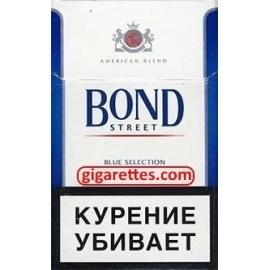 Bond street Blue