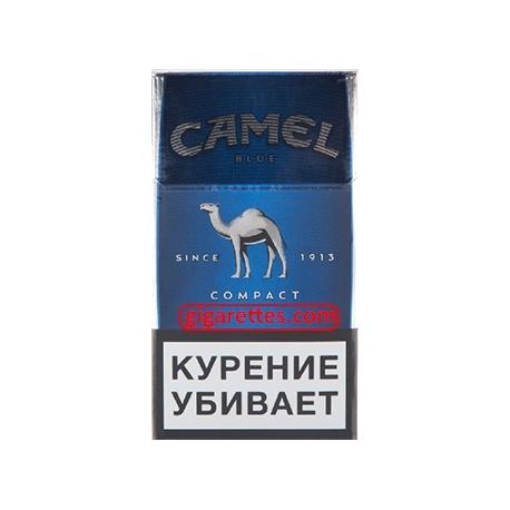 Camel Compact Blue