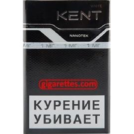 Kent Nanotek 1 White