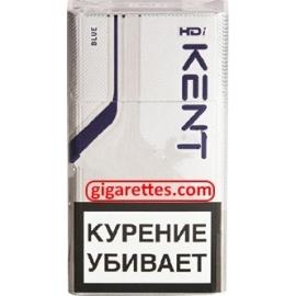 Kent HD Blue 8 Futura