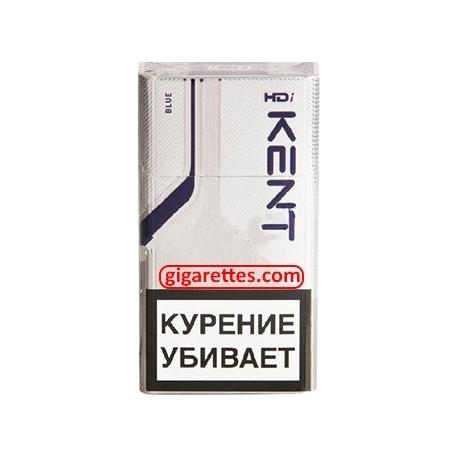 Kent HD Blue 8
