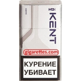 Kent HD Blue 4