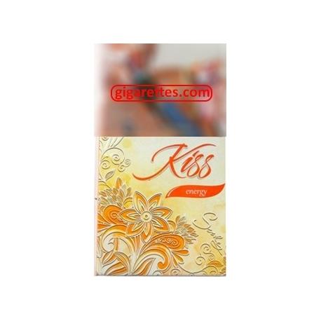 Kiss Energy