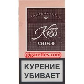 Kiss Choco