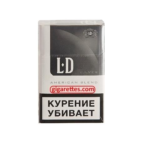 LD Silver