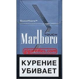 Marlboro Touch