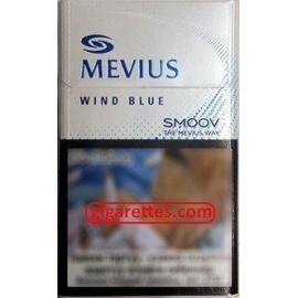 Mevius Wind Blue