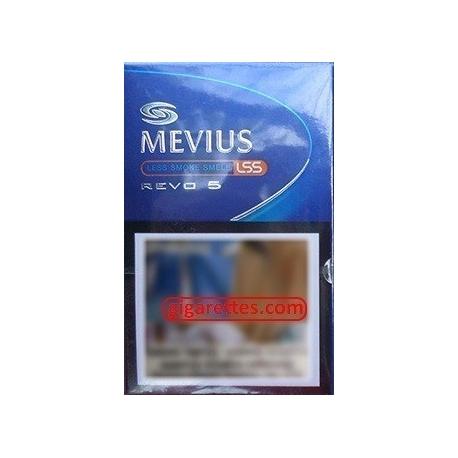 Mevius Revo