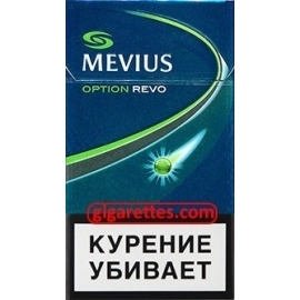 Mevius Option Revo