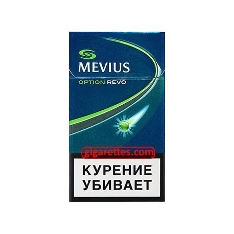 Mevius Option Revo