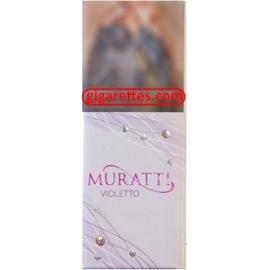 Muratti Violetto