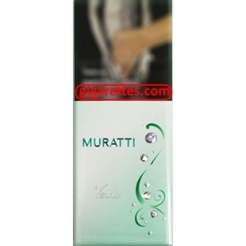 Muratti Verde