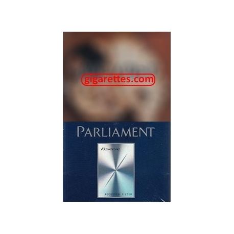 Parliament Reserve