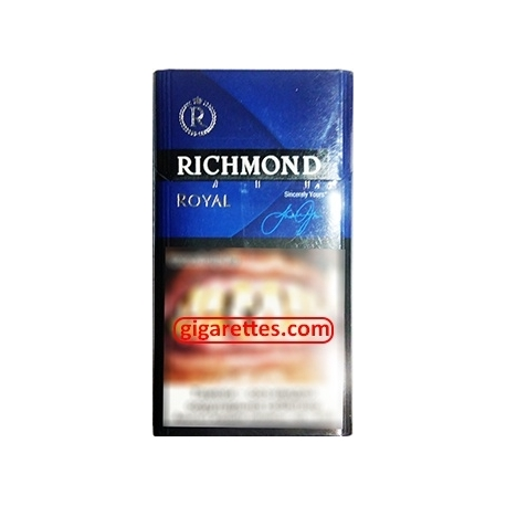 Richmond Royal