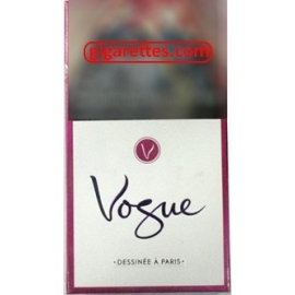 Vogue Lilas