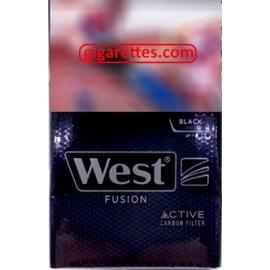 West Fusion Black
