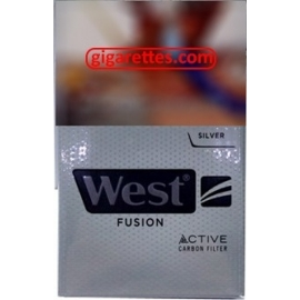 West Fusion Silver