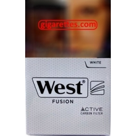 West Fusion White