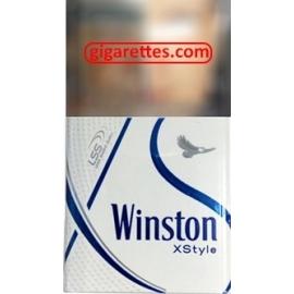 Winston XStyle Blue